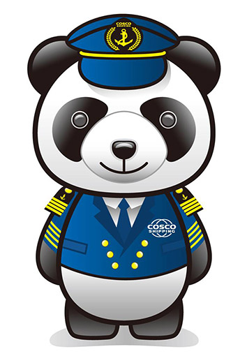 - cosco mascot w354 h520 - Shipping Giant Cosco Hit by Ransomware Attack